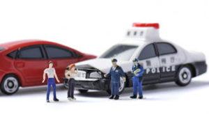 交通事故報告